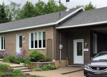 Revêtement extérieur et toiture