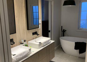 Projet spécialisé – Salle de bain